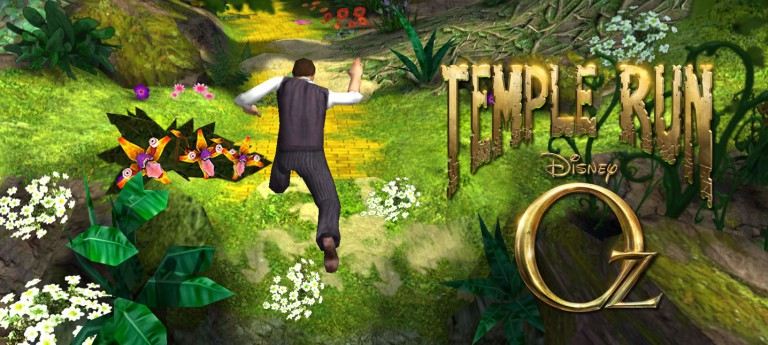 Temple run game online game for free