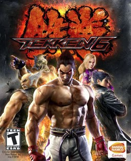 tekken 6 apk for android mobiles and tablets 100 working